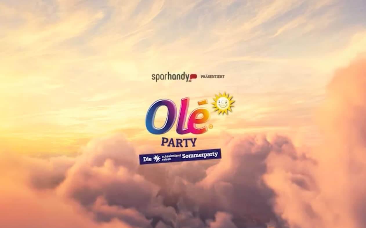 Olé Party Tour